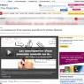 LeMonde.fr  Les conséquences d'une mauvaise nouvelle sur le système financier