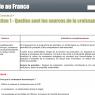 L'éco et la socio au Franco